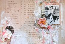 Scrapbooking, Tags and Art / by Jane Fox