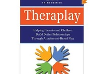 Play Therapy- Connecting Ideas / by Tona Ottinger