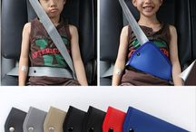 seatbelt adjuster