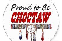 Choctaw Pride