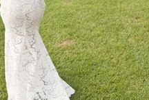 Bridal shoes and outifts