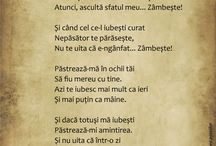 Poetry / poezie