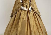 1850s / by Rebekah Cushman