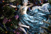 Theatrical Photography / A imaginative and story telling photography