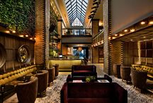 hotel and restaurant interior design /  not only tropical style inspirations