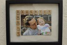 Fathers day / by Kayla Roth