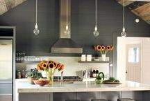 Main Level Renovation / by Jennifer Hinch