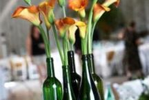 My rustic party ideas
