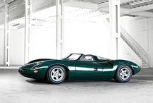 Jaguar XJ13 V12