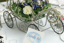 Centerpieces / by Disneymooners