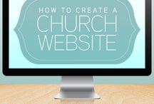 Church Website Tips