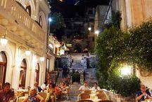 Sicilian getaway