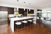 Kitchen Design / Kitchen design ideas / by Tara Burchfield