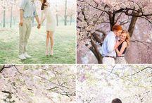 Wedding Pics - Trees