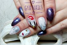 Gya Nails