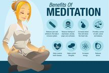 Mindfulness & Meditation / Mindfulness and meditation - benefits and howto