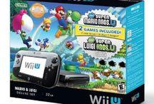 Nintendo WiiU / Nintendo WiiU Gaming