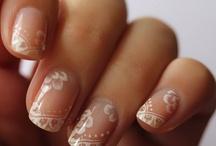 Ślubne stylizacje paznokci