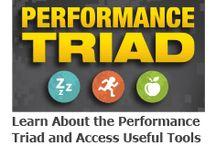 Performance Triad Curriculum