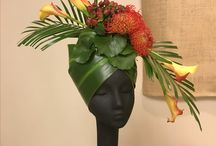 FUN - FLOWER DECO & MANNEQUIN