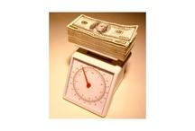 Money Saving Ideas / by Stacey B!