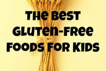 Gluten Free / Recipes and tips for creating delicious, gluten-free meals
