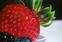 Still life paintings / by Marita Lorenz