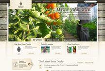 land and farm / land and farm design inspiration