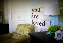 Beautify that Home! / by Gabriella Gay