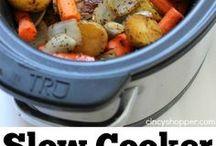 roast beef slow cooker
