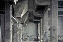 Cool spaces - Berlin