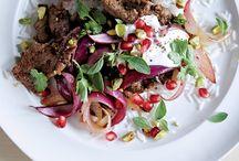 new dinner ideas!!!! / by Barb Cutler