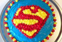 The Joys of Boys Recipes / Recipes and Fun Food Ideas for kids from TheJoysofBoys.com.