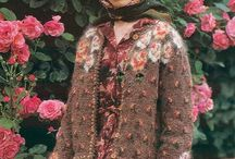 pletené oděvy