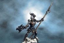 Mordheim dark elf