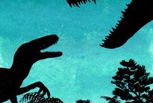 festa dinossauro ideias