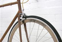 bikes / by Xavi Quintana
