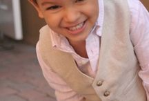If I Have Mini Me's / Children with swag and class! / by K. Shardell Monique B.