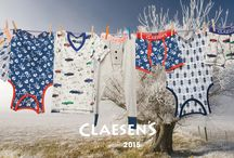 Claesen's Winter 2015 collection / The upcoming Winter 2015 colelction available soon at claesens.com and selfridges.com