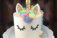 Unicorn Bakes!