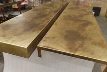 sheet brass