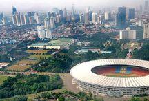 Andri 90's / Jakarta Belong's To Me