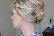 wedding hair do's