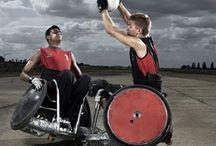 UK Sports for Disabled Athletes