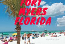 Fort Myers / Fort Myers Beach