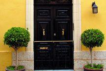 a-door-able / by Grace Cason