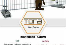 Tora Petrol Yap/Yapma