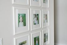 Home and Decor / by Sarah Wolsey {Crafting and Creativity}
