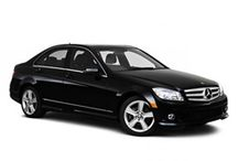 Mercedes C - Class, Car hire. Rent a car in Crete / Heraklion Area, Greece. Rates & Availability, Online Booking
