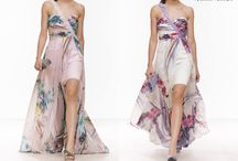 Colorful prints / Bianca Brandi 2015 Spring / Summer